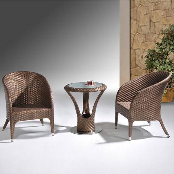 Mẫu bàn ghế TT05 được thiết kế tinh tế