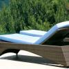 Giường bể bơi mây nhựa TT14